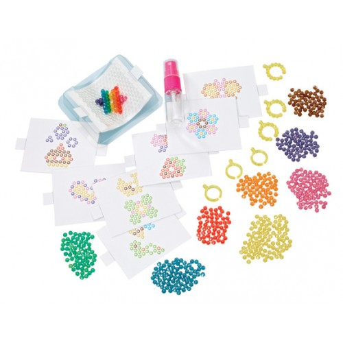 Aqua Beads Jewel Rings Byrnes Online - Aquabeads templates
