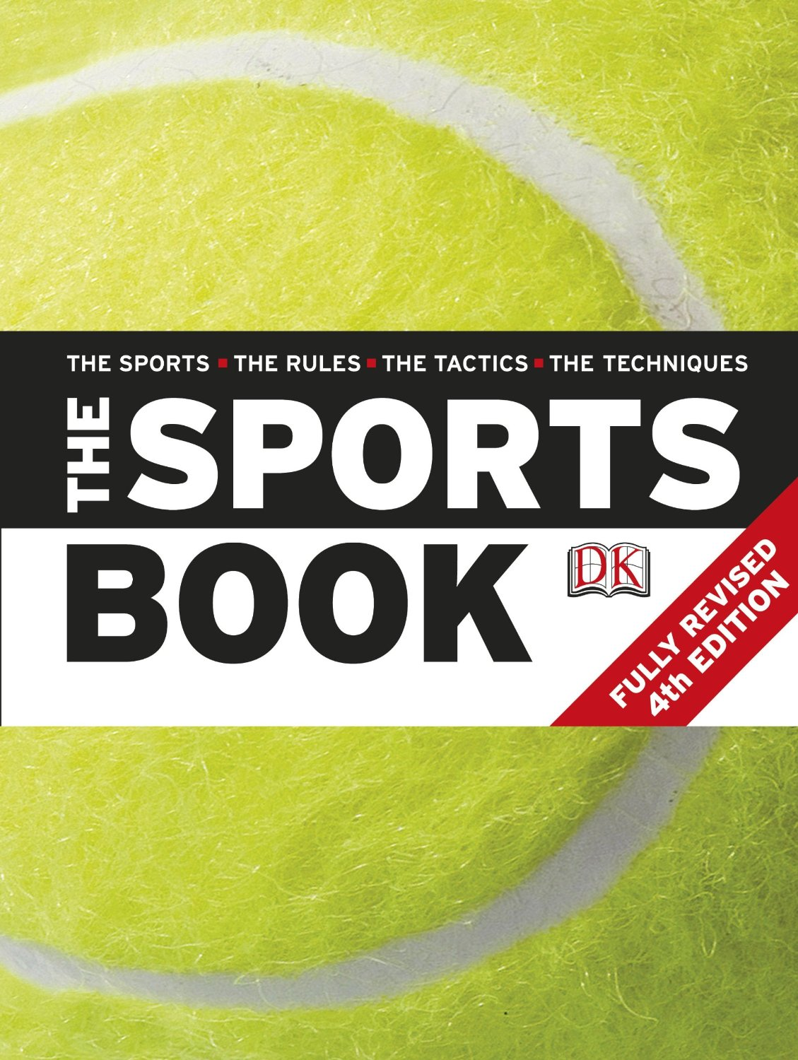 The Sports Book 4th Edition Byrnes Online
