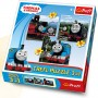 Thomas and Friends Together Safely 3-in-1 Puzzle