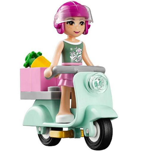 Lego Friends Mia 39 S Lemonade Stand Byrnes Online