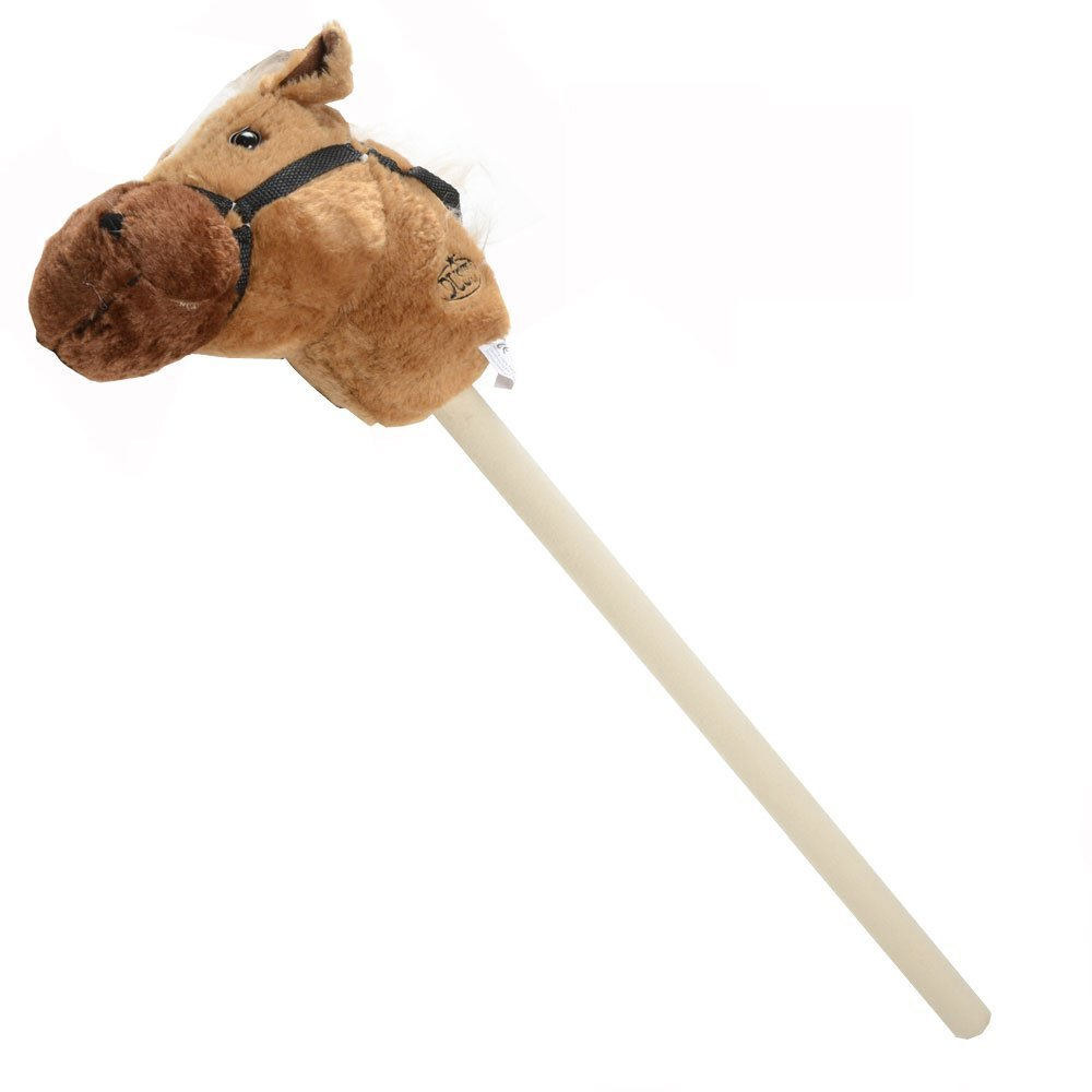 Toy Of Horses : Hobby horse with sound byrnes online
