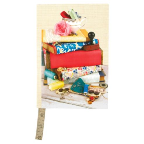 sew lovely a5 notebook