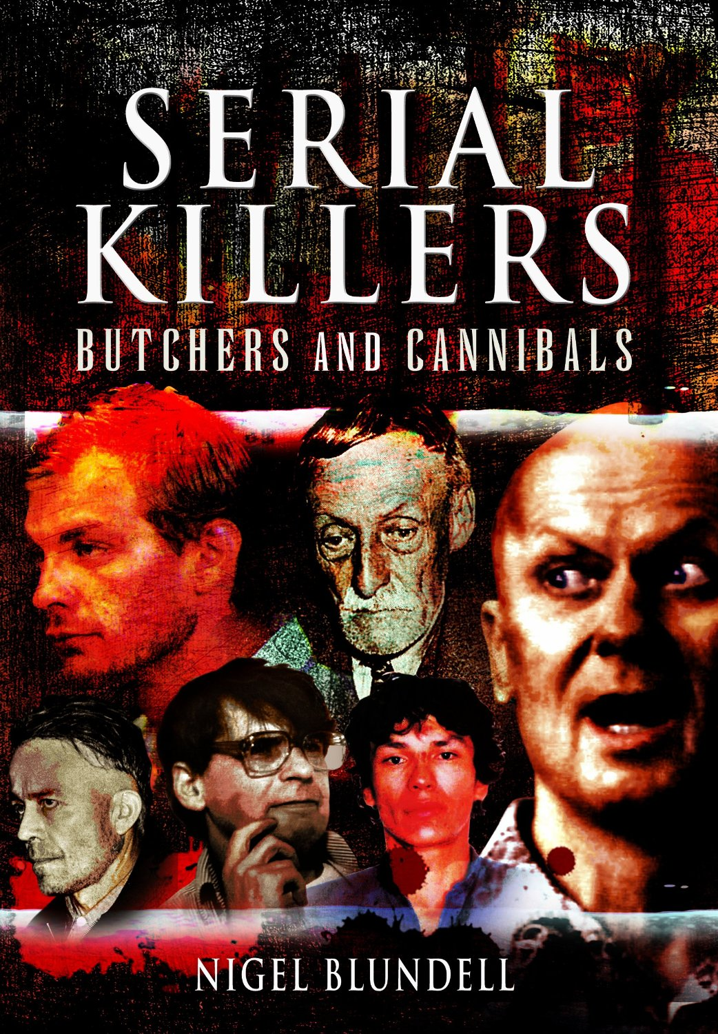 serial killers Find great deals on ebay for serial killers shop with confidence.