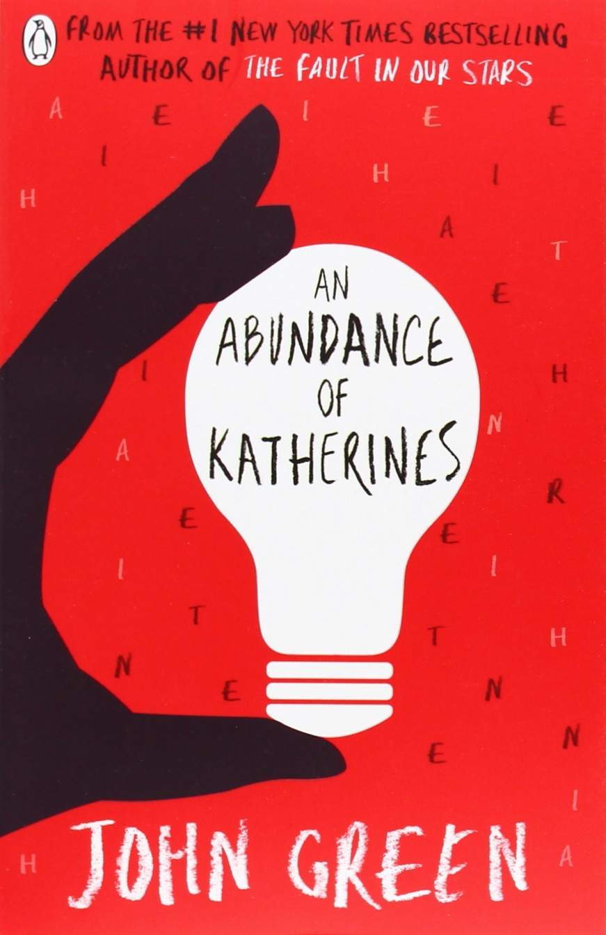 ... Byrnes Bookstore / Fiction / An Abundance of Katherines by John Green