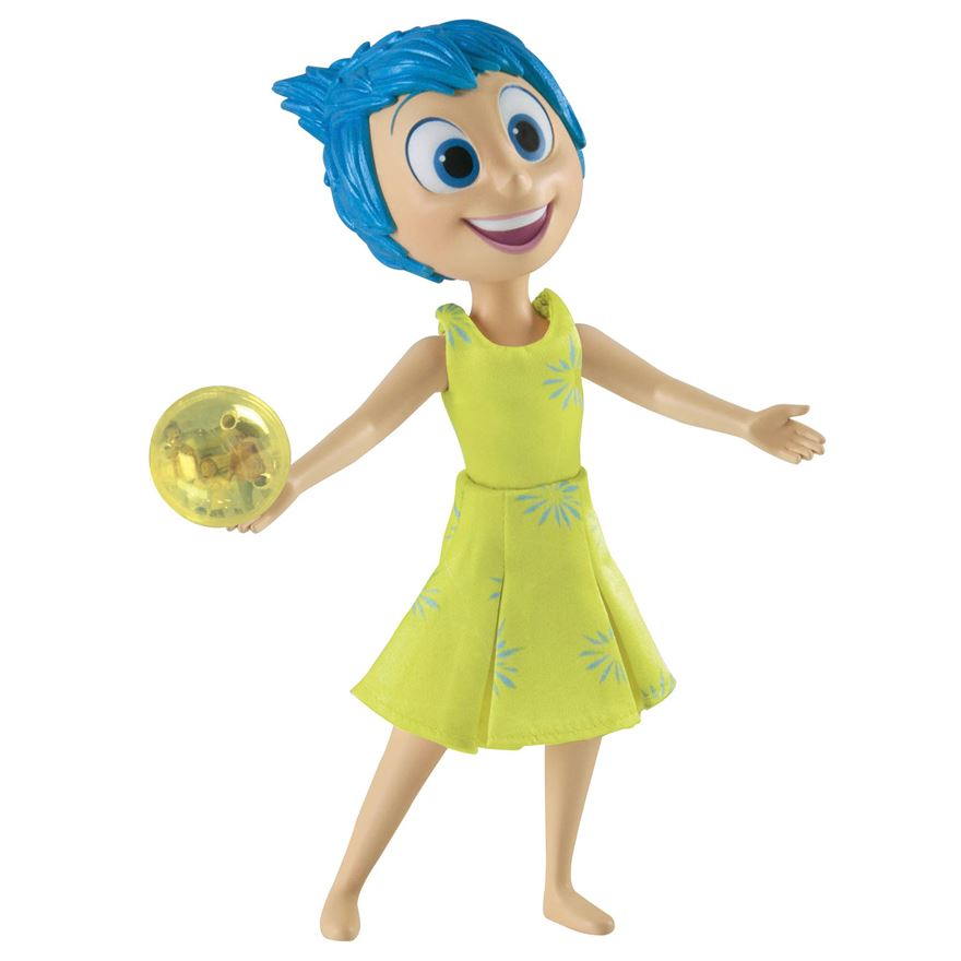 Jos And Toys : Inside out definitive joy doll with sound byrnes online