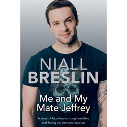 niall breslin book review
