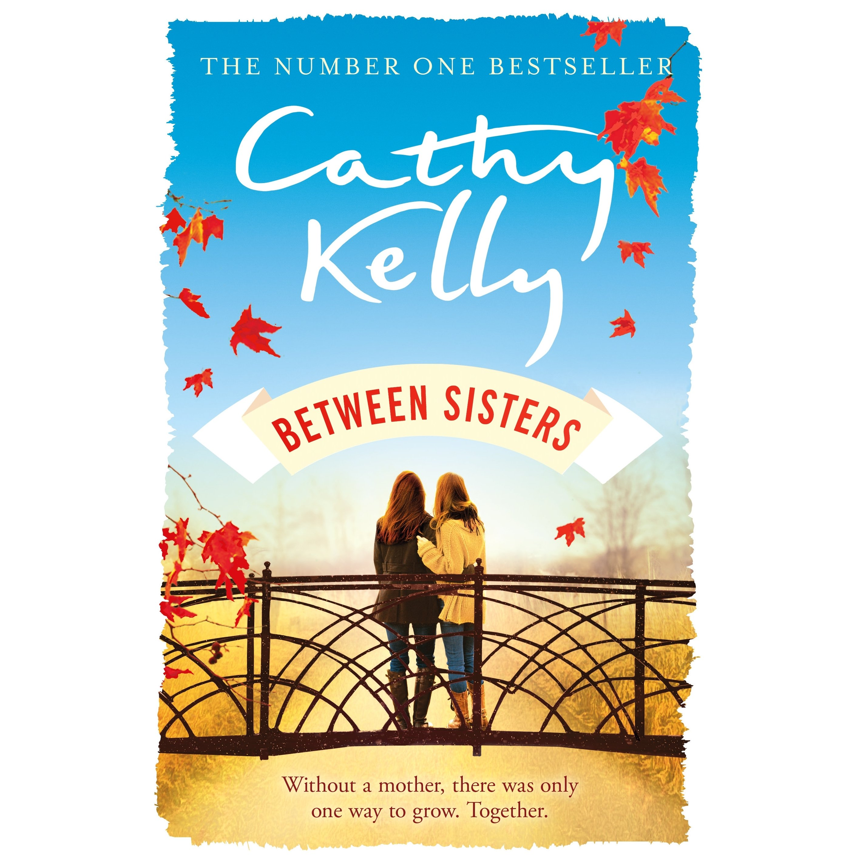 Cathy Kelly: An Interview on New Book Between Sisters