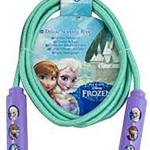 frozen delux skipping rope