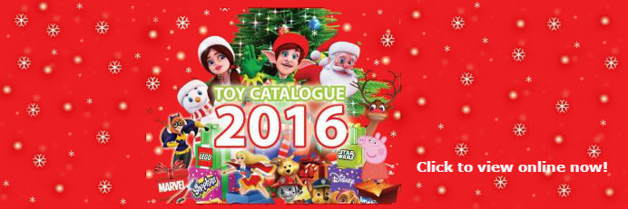 Christmas Catalogue Out Now!