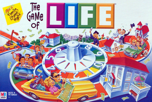 game of life   byrnes online