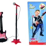 guitar-with-mic