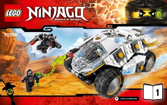 lego ninjago titanium ninja tumbler byrnes online. Black Bedroom Furniture Sets. Home Design Ideas