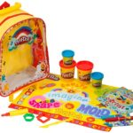play dough back pack 2