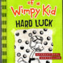 Diary of a Wimpy Kid - Hard Luck - Jeff Kinney