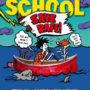 Middle School: Save Raft - James Patterson