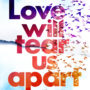 Love Will Tear Us Apart - Holly Seddon
