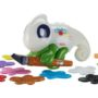 Fisher Price Smart Scan Colour Changing Chameleon