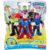 Imaginext® DC Super Friends Foil Bags
