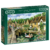 THE WOODLAND COTTAGE 1000 PIECE PUZZLE